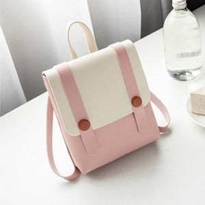Pastel Mini Convertible Bag!